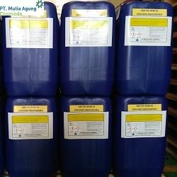 Anti Rust atau disebut anti-korosi mengacu pada perlindungan permukaan logam dari korosi di lingkungan berisiko tinggi (korosif).