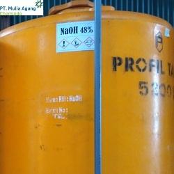 Natrium Hidroksida